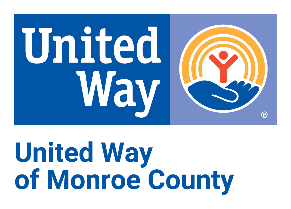 United Way of Monroe County logo
